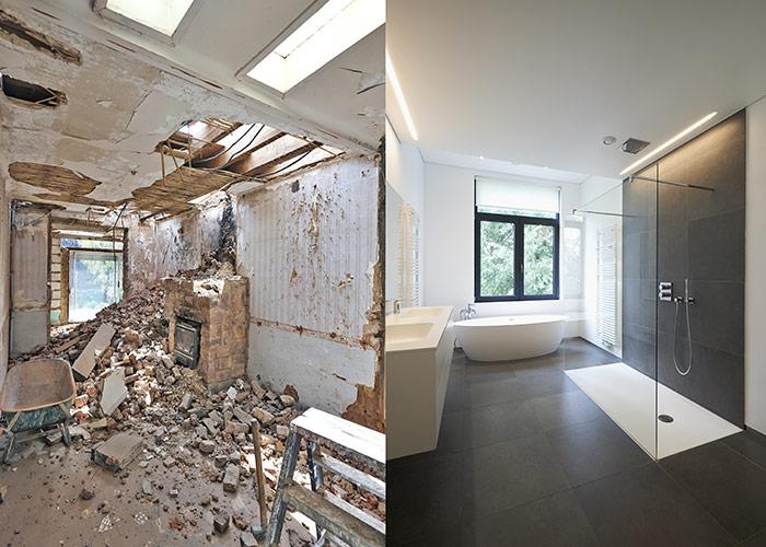 Installation salle de bain Avallon